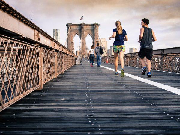 Zo ga ook jij fit de zomer in!